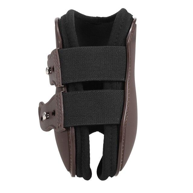 4 PCS Front Hind & Leg Equestrian Boot Set 3