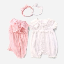 Vlinder Baby Girls Clothes Baby Girl Rom