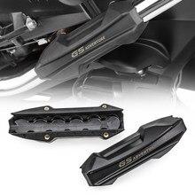 Protection de pare-chocs pour moto BMW R1250GS, R1200GS ADV Adventure, bloc décoratif, barre en cas de collision, F800GS F850GS F750GS