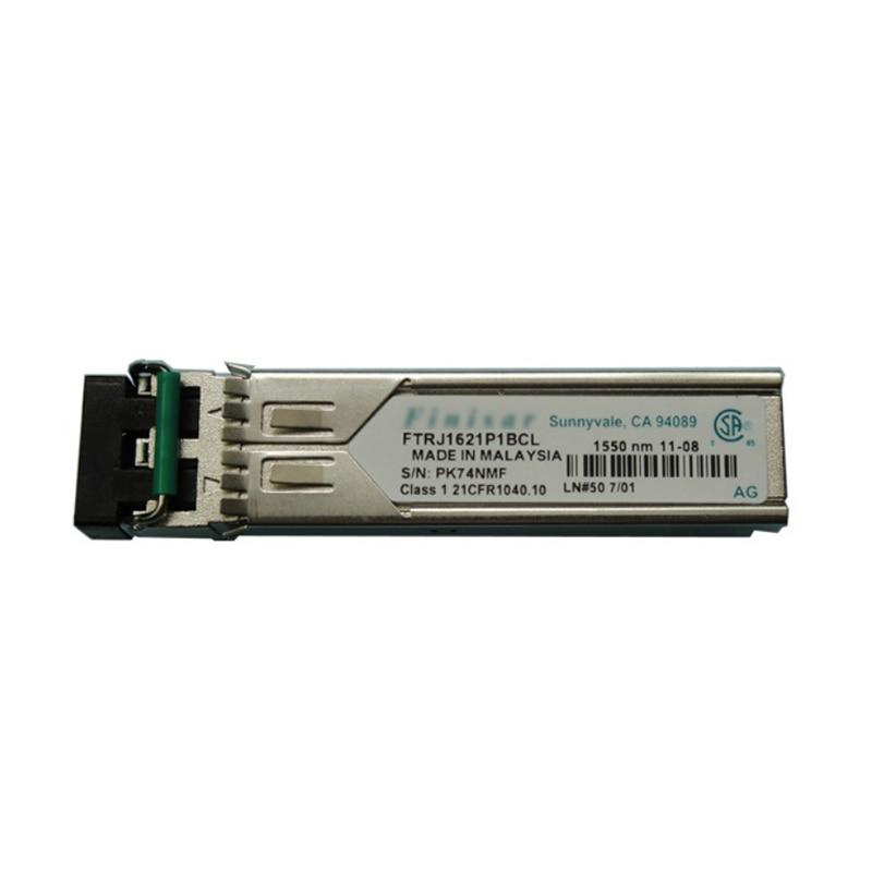 FTRJ1621P1BCL 2G-1550nm-80km SFP Fiber Optical Transceiver