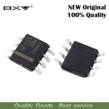 50PCS NE555DR SOP8 NE555 SOP NE555DT SMD IC Chip