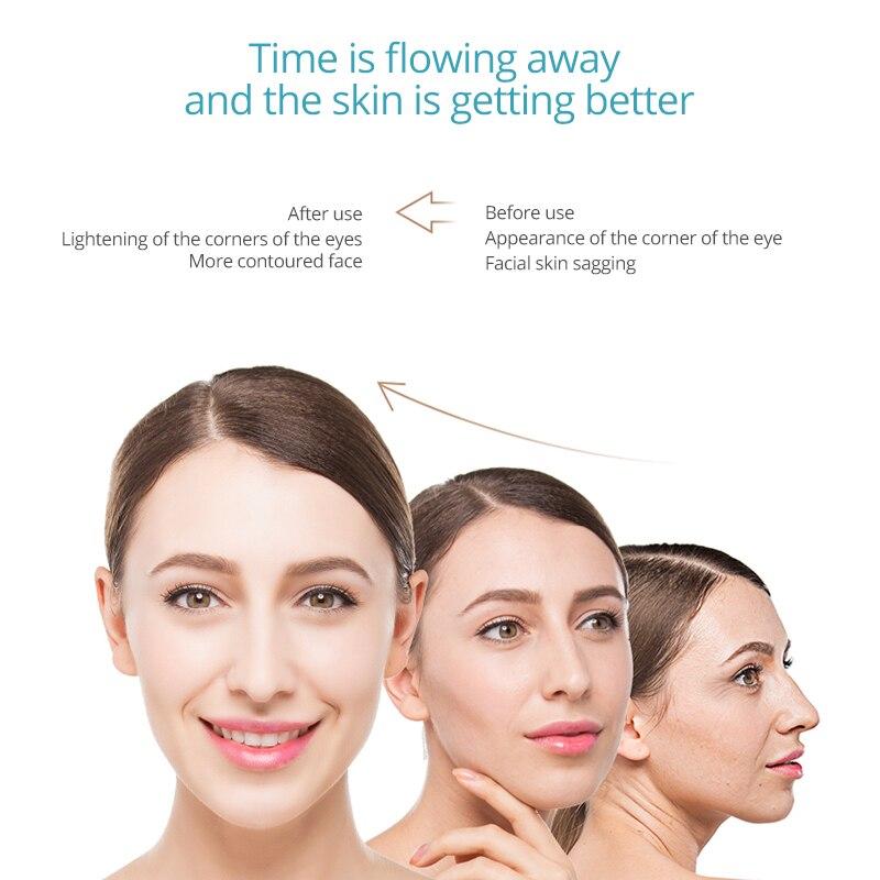 EMS RF soin de la peau propre serrer levage du visage LED Photon radiofréquence beauté masseur Machine rajeunissement de la peau Anti rides - 6