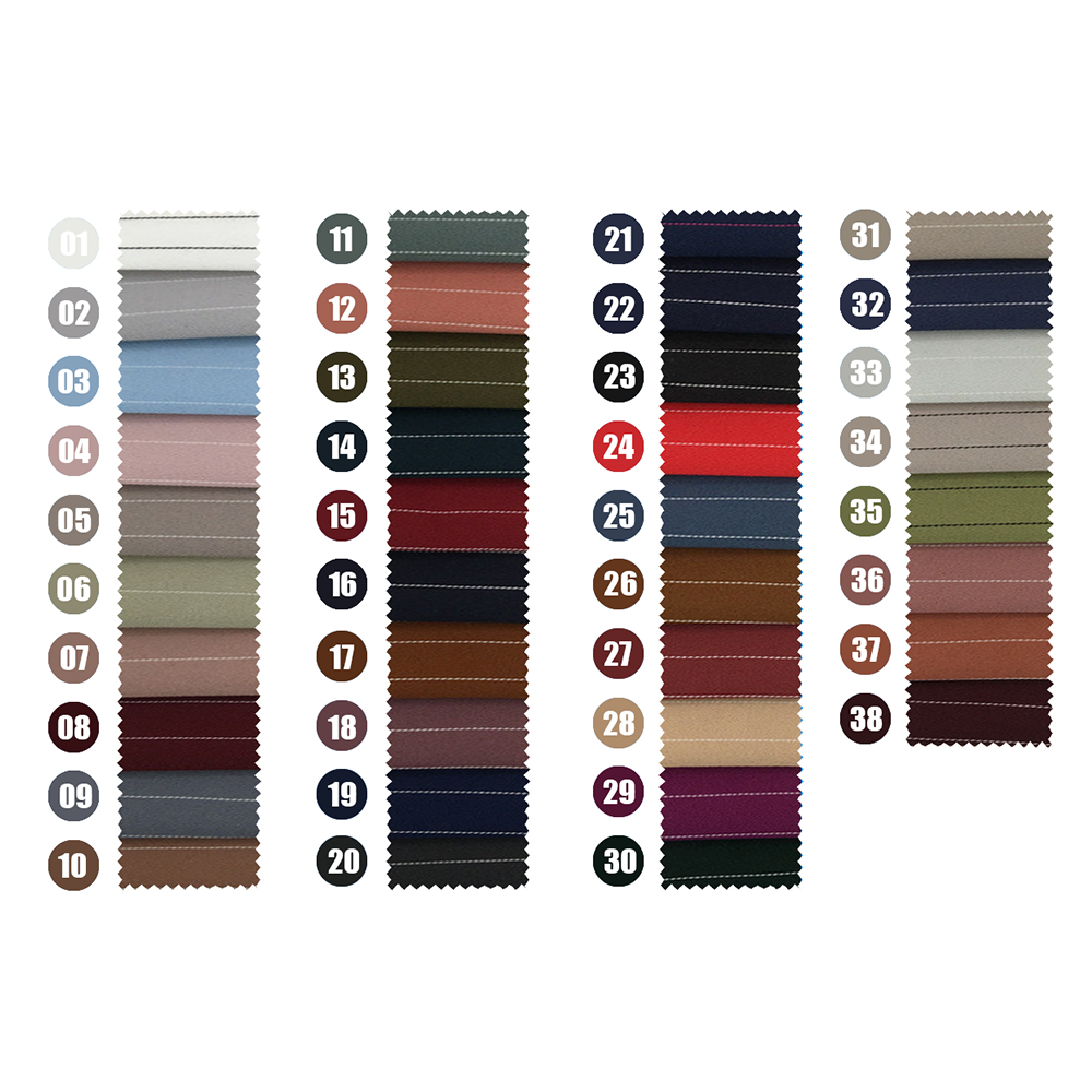 Stripe Chiffon Fabrics DIY/ Fashion/Home Crafts Suit Fabric (Width 150) Handmade And Fashionable Fabrics