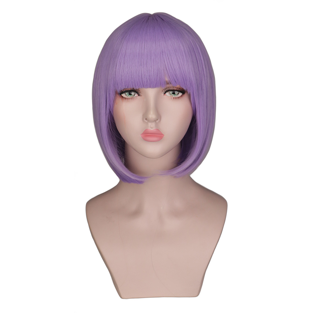 QQXCAIW  Short Bob Hair Wigs 12