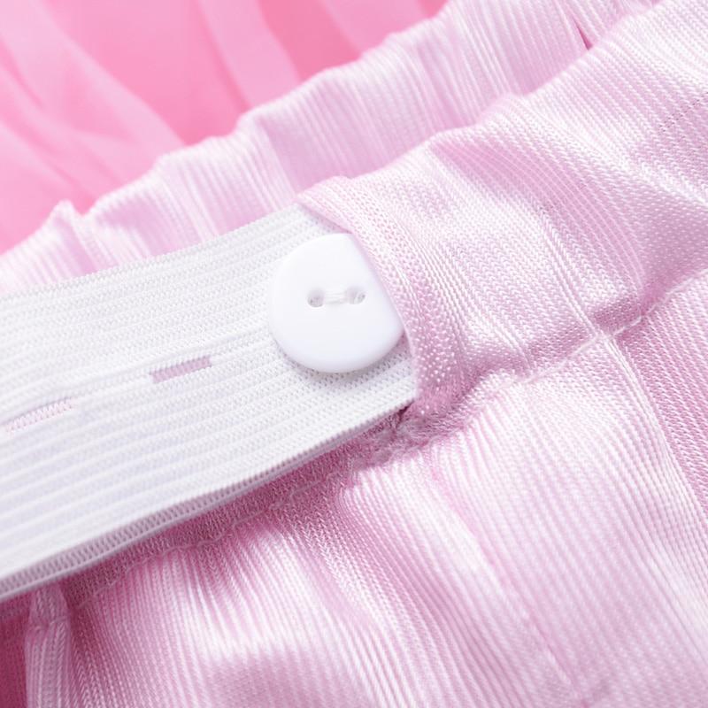 Светильник; розовая юбка-пачка; пышная юбка-американка; юбка для танцев для девочек; летняя детская юбка-пачка «Мама и я»; Одежда для взрослых; юбка-пачка