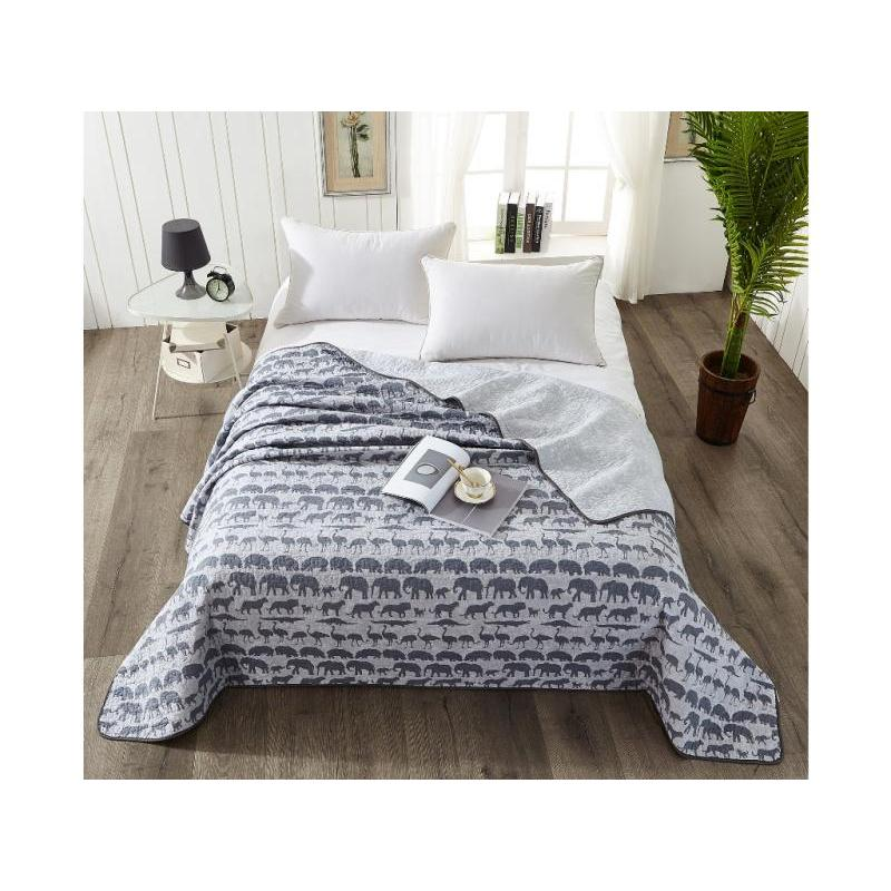 Фото - Bedspread double tango, Patchwork, 2023-06, 200*230 cm покрывало двуспальное tango patchwork 2023 10 200 230 см