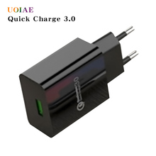UOIAE quick charger QC3.0 mobile phone