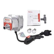 220V-240V 1500W calentador de aire Diesel del motor del coche calentador precalentador de aparcamiento de combustible del calentador de aire de Control automático de temperatura