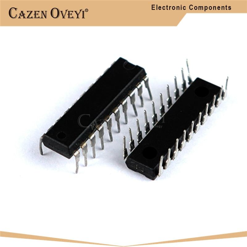 5 шт./лот TLC7528CN DIP20 TLC7528 цифровой преобразователь-DAC Dual 8bit Mult новый оригинальный