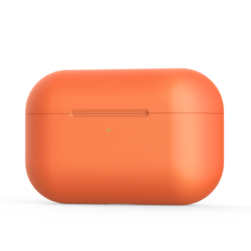 Silicone Shockproof Case for AirPods Pro 34