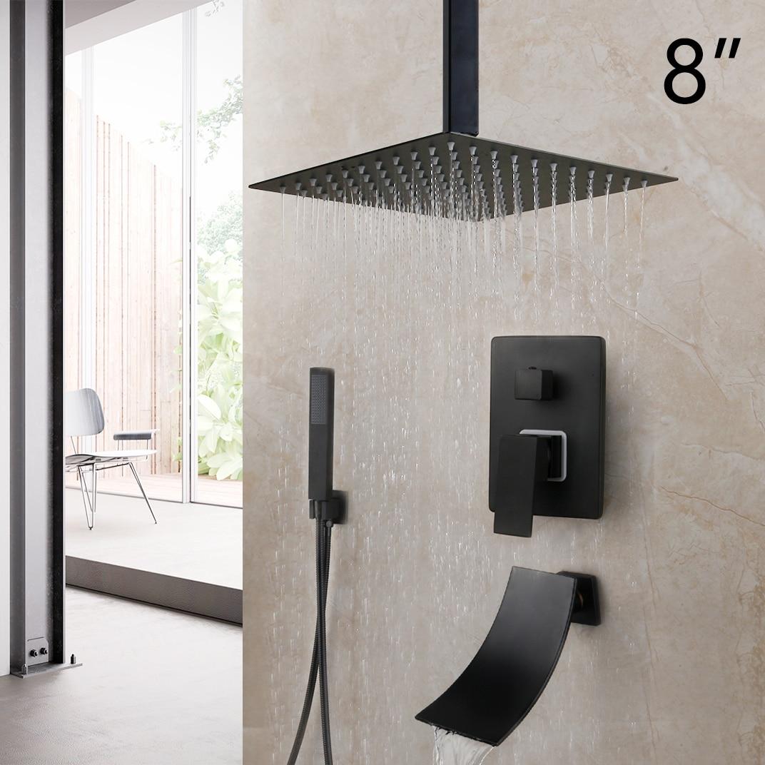 8 Inch Shower C1