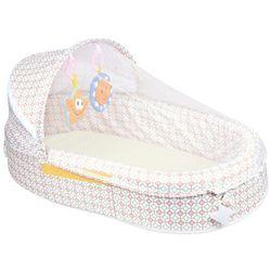 Lindo bebé cama de viaje portátil multifunción mochila cuna recién nacido oudoor Nursery viaje cuna plegable bebé niño cuna