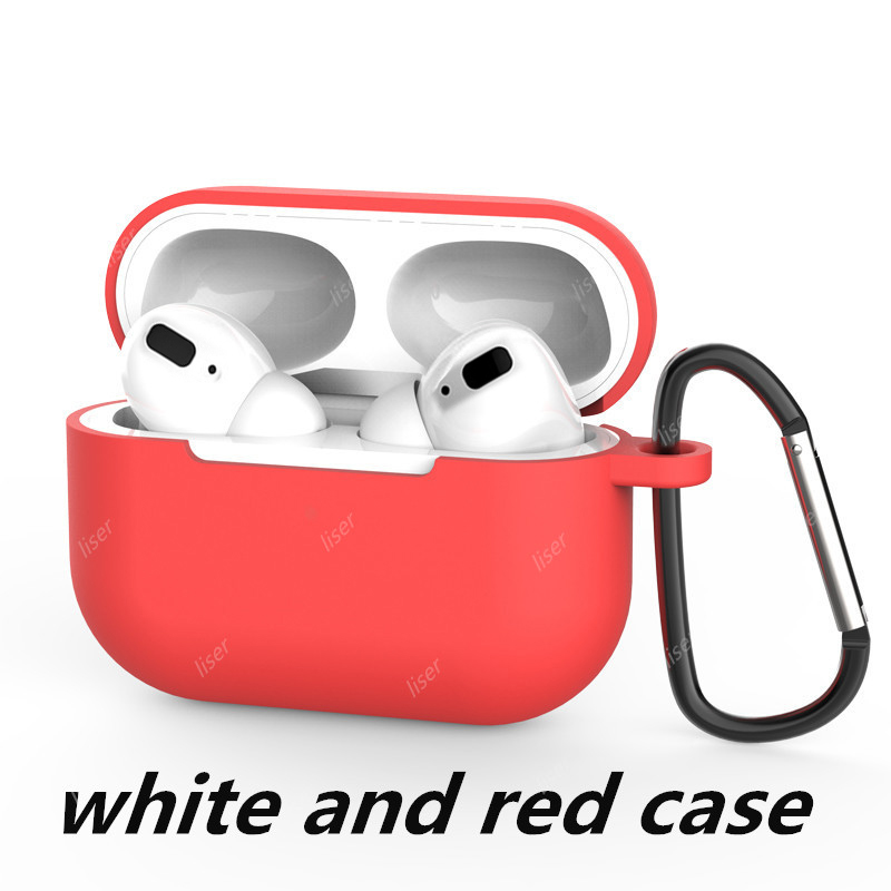 S Pro-Red case