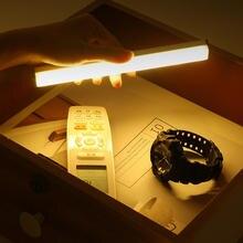 Светодиодный светильник для шкафа с датчиком движения лампа