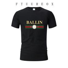 2019Men Cotton Running Shirt Sport T Short Sleeve  Workout Training Tees Fitness Top T-shirt Rashgard