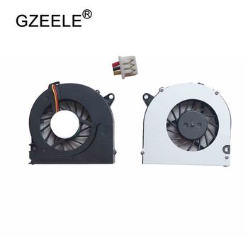 GZEELE New Laptop CPU Cooling Fan for hp 6535S 6720 6530S 6531S 6735s 6530B 6730S for Compaq 6515B 6510B 6710B 6710S NX6310 fan image