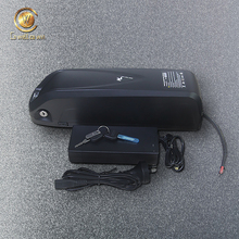 цена на Electric Bicycle Battery 36V 15AH Li-ion Ebike Battery with 30A BMS and charger for 36V 500W 250W Bafang Motor drive