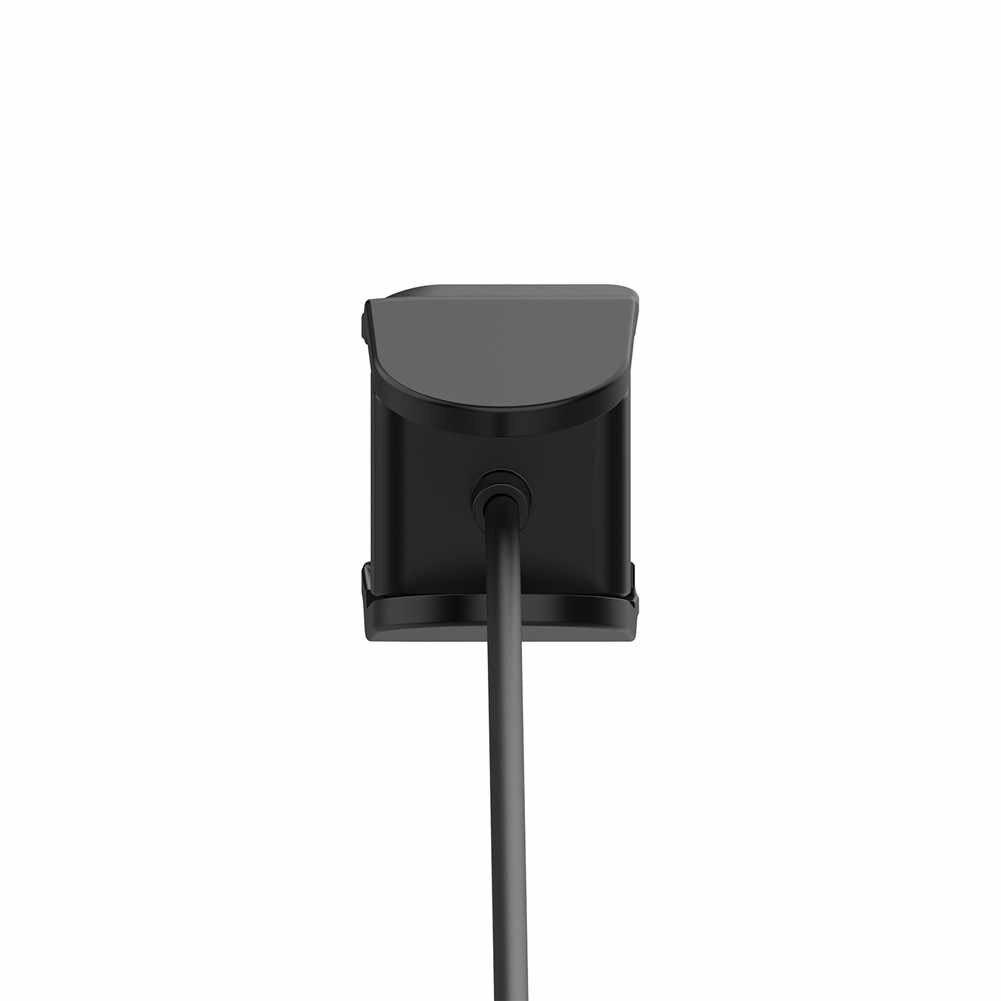 USB 充電クリップケーブルシャオ mi mi バンド 4 急速充電器 mi バンド 4 ブレスレットデータケーブルアダプタのための mi バンド 3 Charding