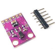 1 pces diy shopping rgb gesto sensor APDS-9960 adps 9960 para arduino i2c interface 3.3 v detectoin detecção de proximidade cor filtro uv