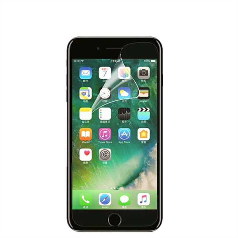 5pcs מט מסך מגן סרט עבור iPhone X 5 5S SE 6 6S 7 8 בתוספת 11 פרו XR XS מקסימום