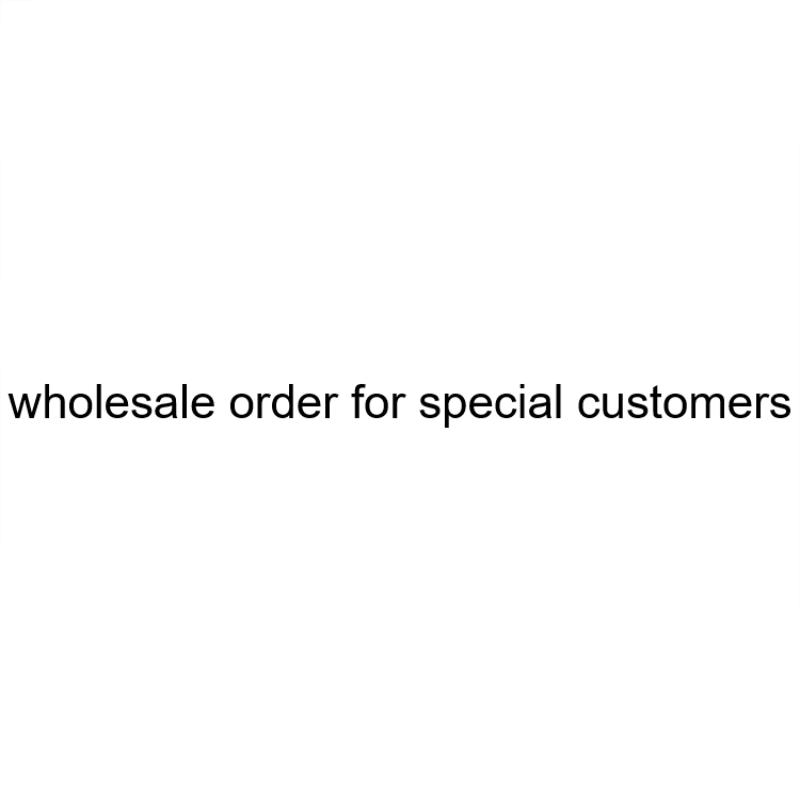 wholesale link for special customer