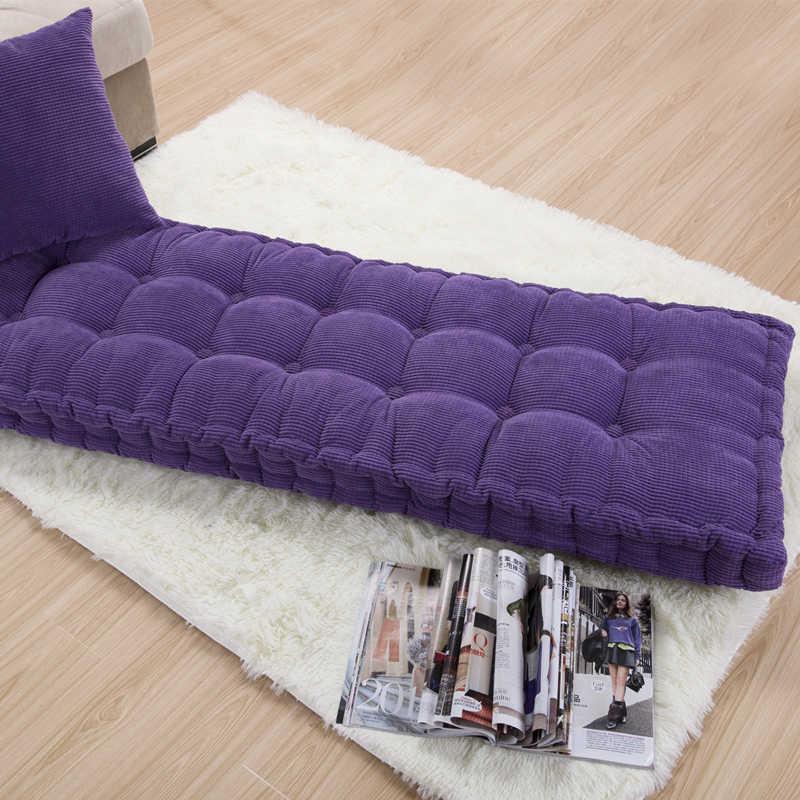 Thick Cushion Corduroy Winter Cushions