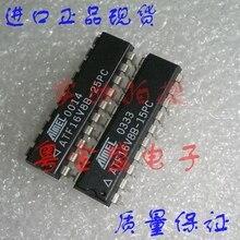 5 шт./лот ATF16V8B-15PC ATF16V8BDIP20
