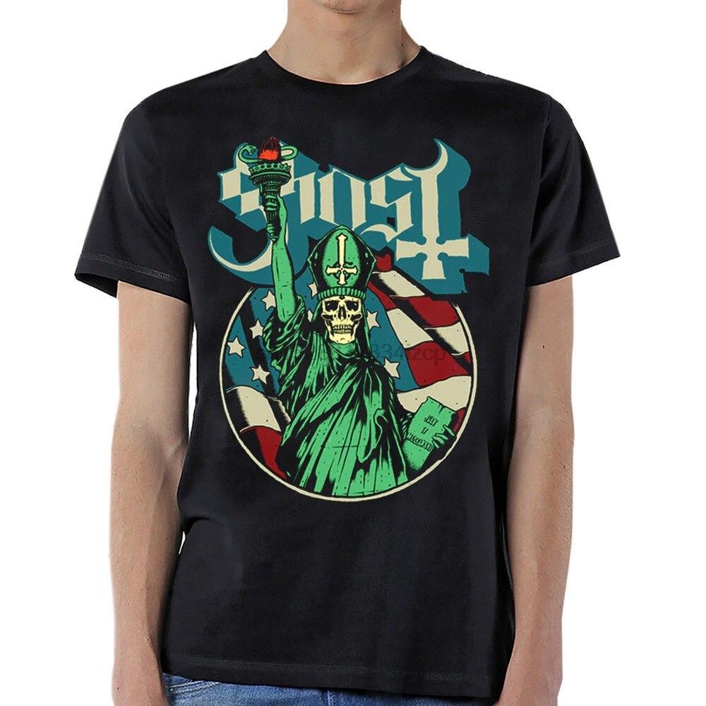 T-Shirt Homme Ghost Green//Grey Keyline Logo T