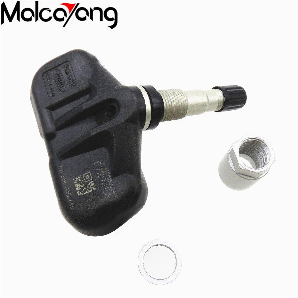 42607-04010 Genuine TPMS Sensor For Toyota Tacoma 2005-2016 PMV-108J 40 Deg TS-TY05 315Mhz 42607-AD010