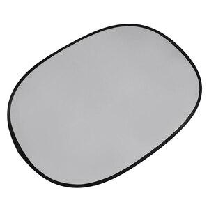 Image 3 - Hot 3C 2x1.5mสีดำ/สีขาวฉากหลังReversibleสตูดิโอพับMuslinพื้นหลัง