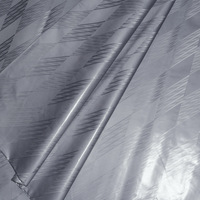 Similar to Getzner Quality Bazin Riche Fabric Grey Color Guinea Brocade Soft 100% Cotton with Lasting Fragrance FEITEX