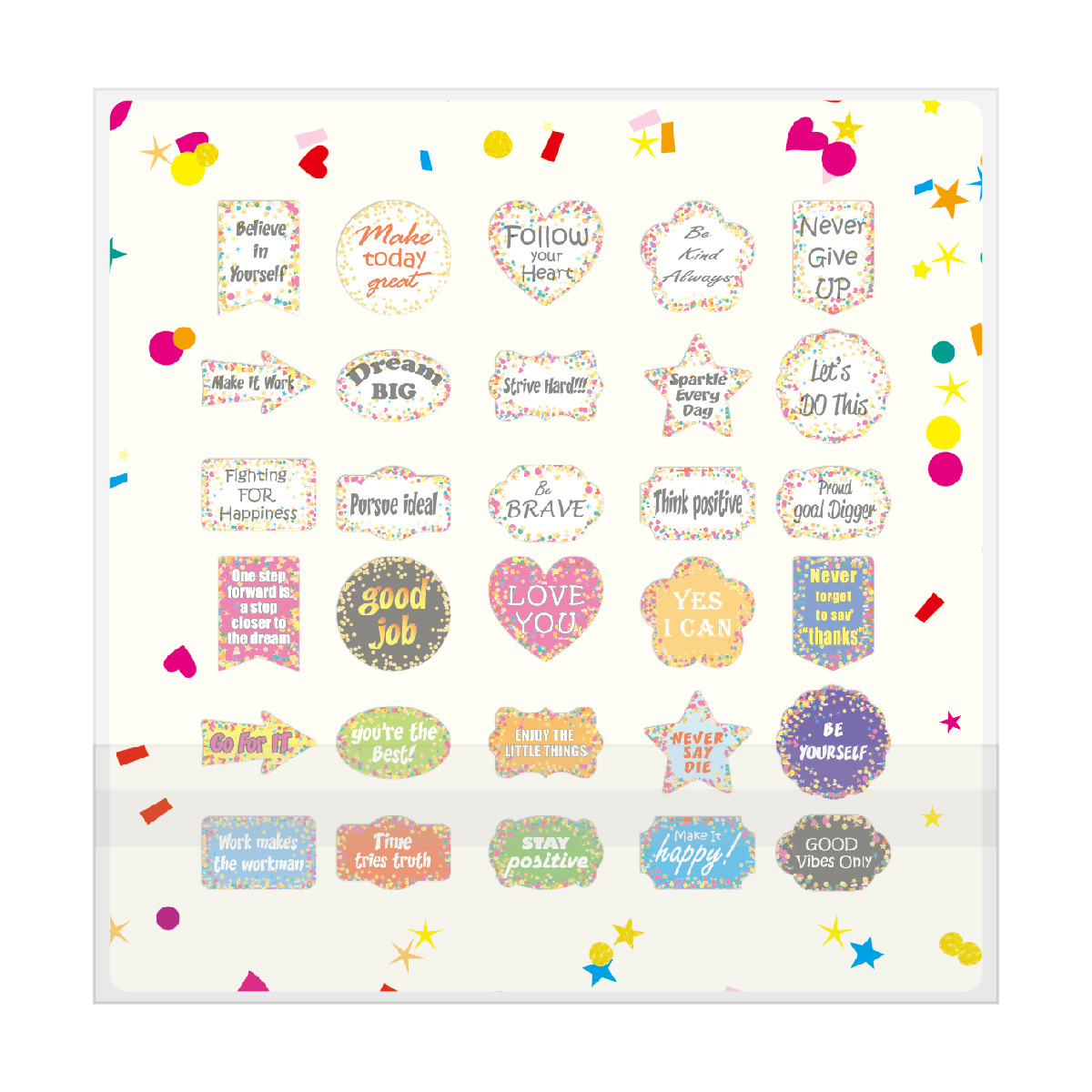 30 Pcs pack Random Classic Fashion Style Graffiti Stickers for Moto Car Suitcase Cool Laptop Stickers Skateboard Sticker in Stickers from Toys Hobbies