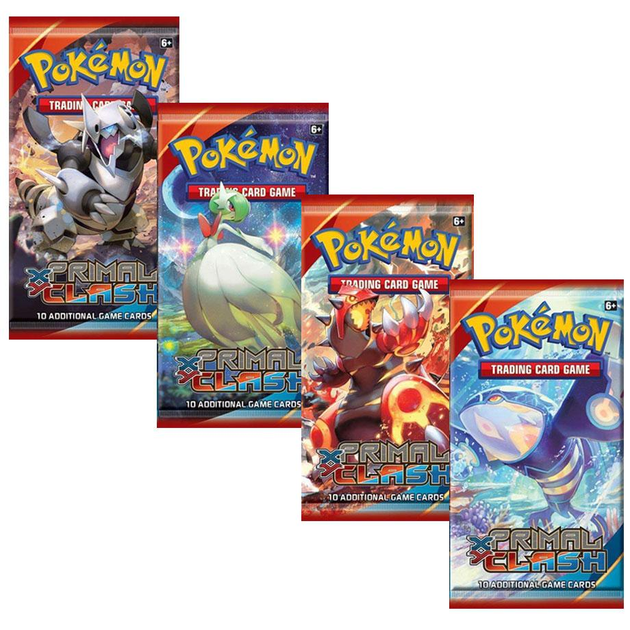 162pcs Pokemon Cards Sun & Moon XY Evolutions Booster Box  Collectible Trading Cards Game
