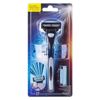 Станок для бритья RZR Iguetta GF4-0229 1