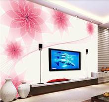 Большие пользовательские обои xue su для украшения дома фреска