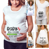 Summer Short Sleeve Maternity T-Shirt: Know The Details That Can Help You