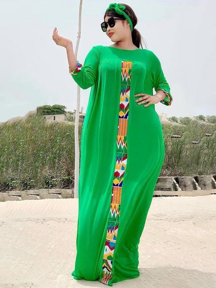 Abaya Robe Dress Turkey Kaftan Pakistani-Dresses Islam-Clothing Dubai Arabic Muslim Fashion
