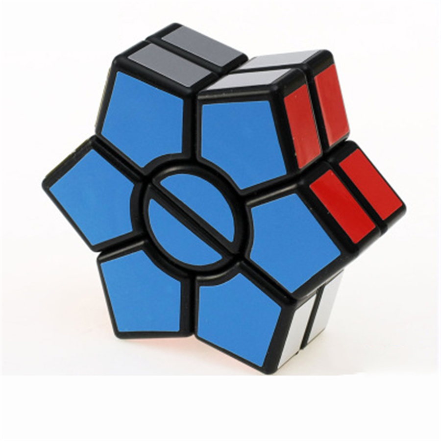 Magic Cubes Educativo Cubo Magico Speed Cubes Stress Reliever Infinite Hand Puzzle Classic Toys New Education Puzzler EE50MF(China)