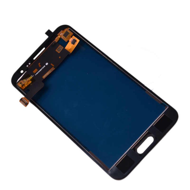 LCD עבור סמסונג גלקסי J3 2016 J320 J320A J320F J320P J320M J320Y J320FN LCD תצוגת מסך מגע Digitizer