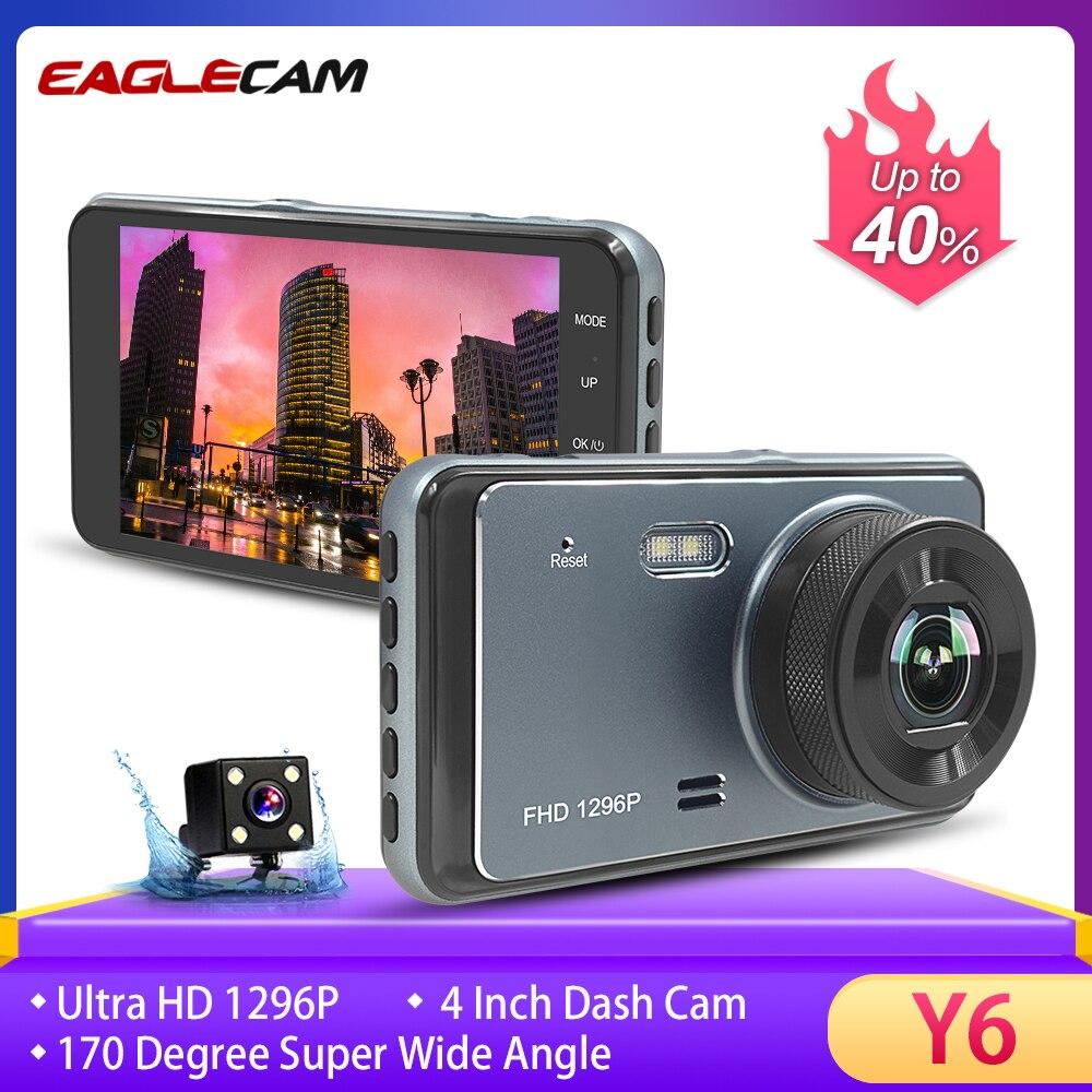 Brand New Cam Dash Blackbox 2CH FR FHD 1980 x 720 REAR HD 1280 x 720