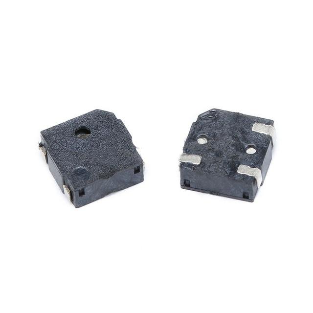 10PC SMD 5020 buzzer acoustic component 5*5*2MM 3.6V Electromagnetic passive buzzer