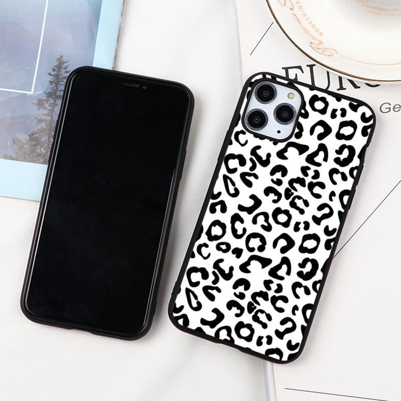 Leopard Case 18
