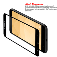 HD Protective Glass For Xiaomi Redmi 4x Note 4 Screen Protector Flim 9H On For Xiaomi Redmi 4x Note 4 Global Tempered Glass