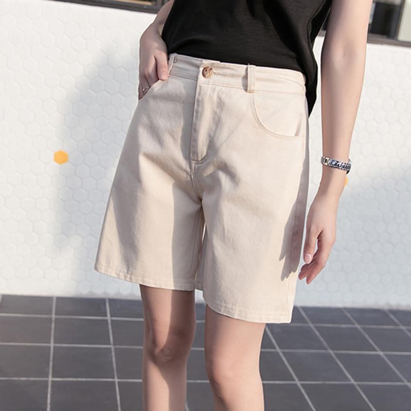 Womens Casual Fashion Shorts