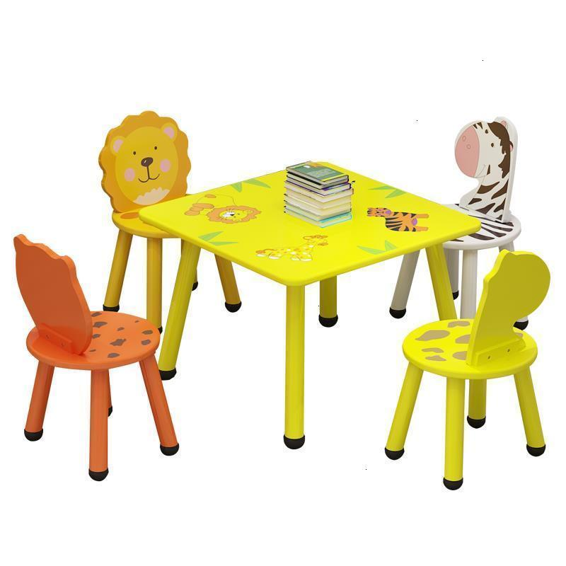 And Chair Stolik Dla Dzieci Tavolo Per Bambini Children Kindergarten Study For Bureau Mesa Infantil Enfant Kids Table
