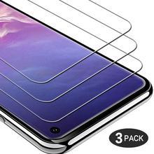 Защитное стекло Samsung Galaxy S10Е, A10, A20, A30, A40, A50, A60, A70, A80, M10, M20, M30, M40, 1/ 2/ 3 шт. в комплекте