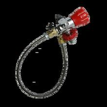 AC901 Acecare Pcp Condor клапан и шланг M18 * 1,5 4500Psi заправочный бак из углеродного волокна цилиндр Pcp заправочная станция для резервуара для подводного ...