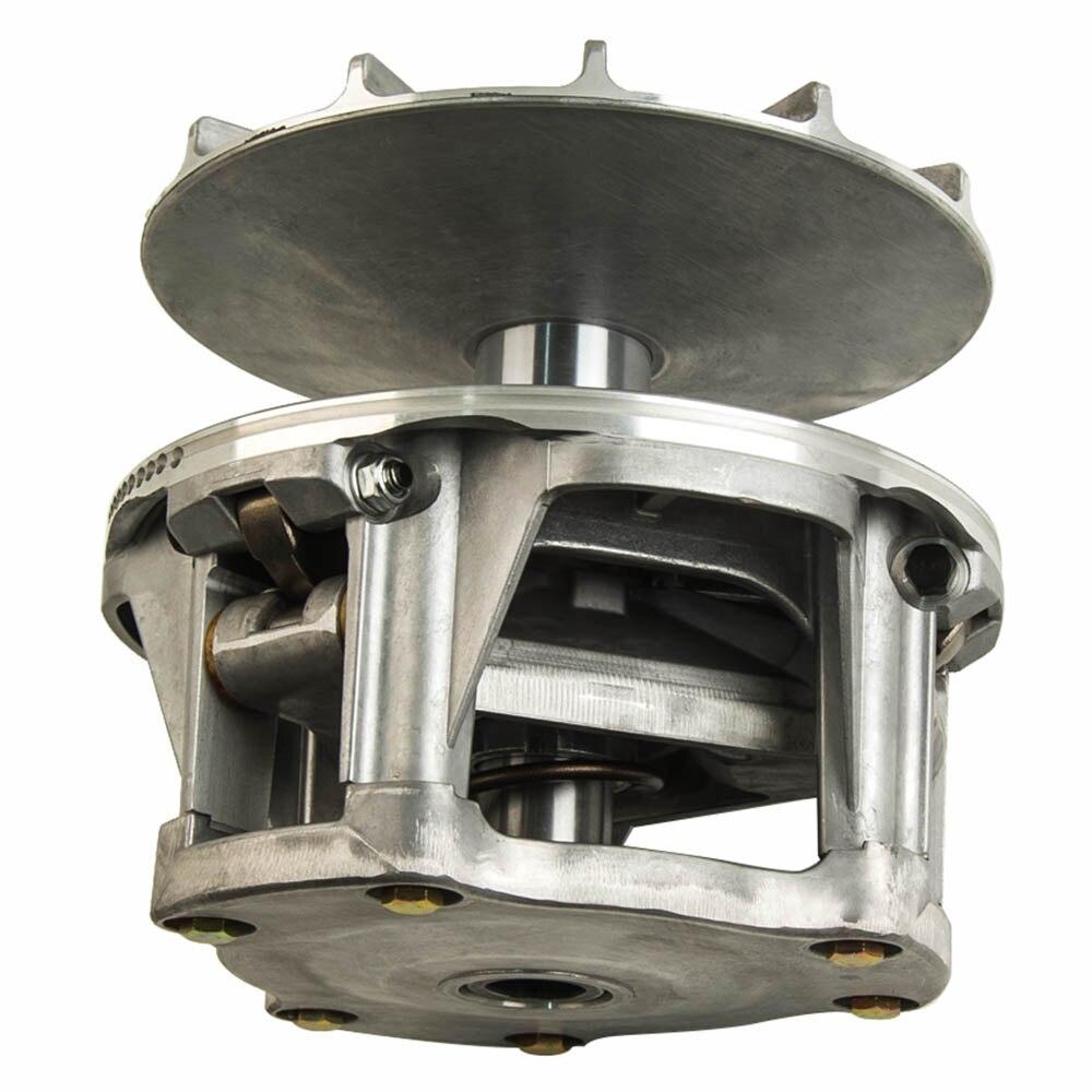 Сцепление приводного шкива в сборе kuppiston 1321976 для POLARIS SPORTSMAN 500, сцепление первичного привода 96-13 1321468 1321476 1321479