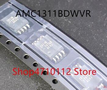 Free shipping NEW 10PCS/LOT AMC1311BDWVR AMC1311B AMC1311 1311B SOP-8