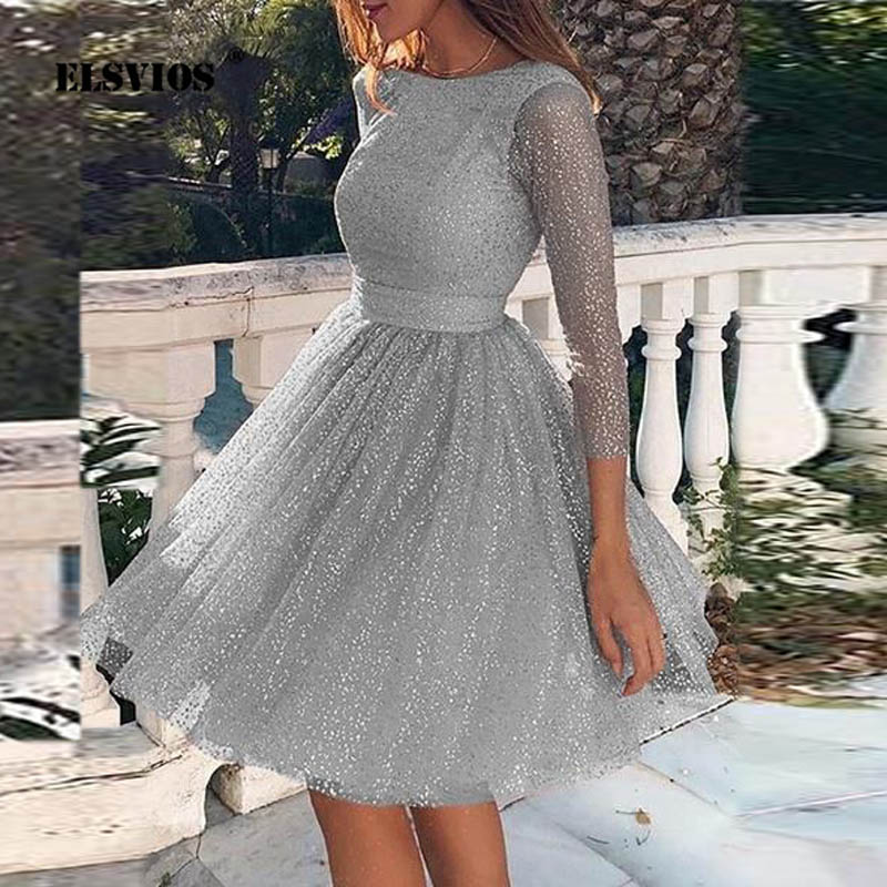 3XL Women Sexy Hollow Out Backless Lace Dress 2020 Spring Sweet Party A-Line Princess Dress Lady Summer High Waist Mini Dresses
